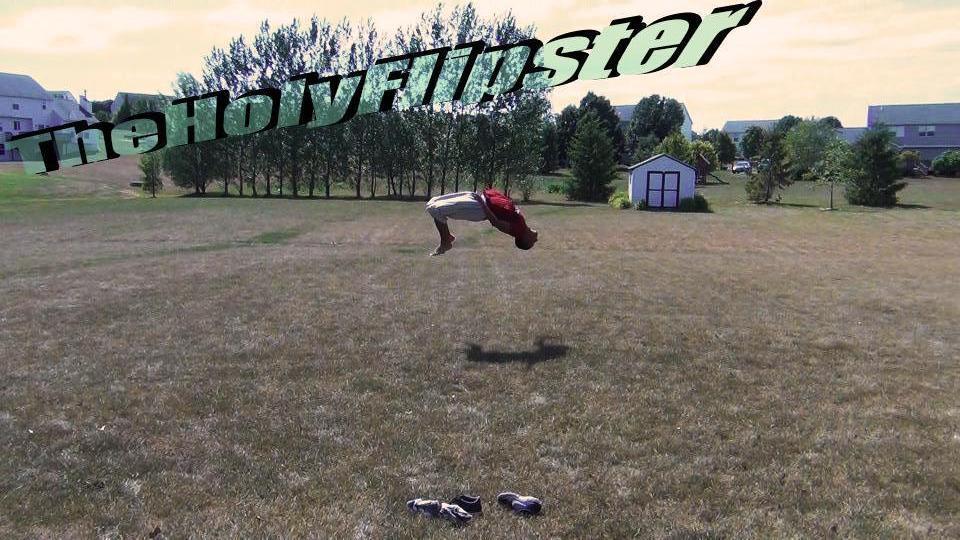 TheHolyFlipster