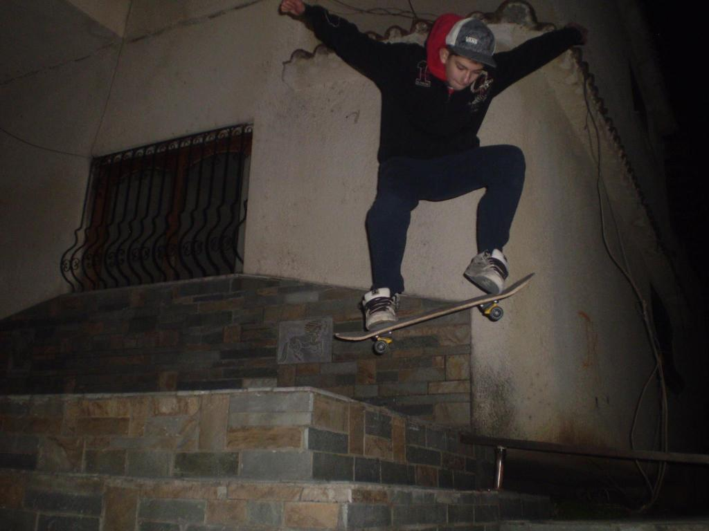 OLLIE BY GAP!!!