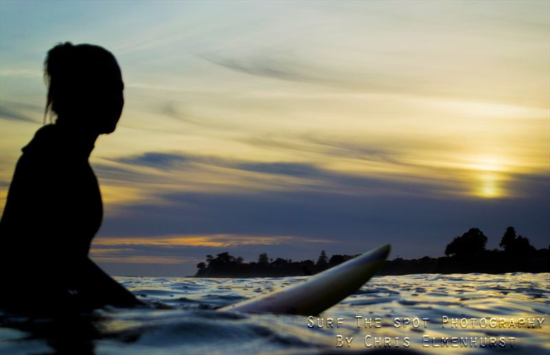 Surf The Spot