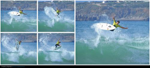 """The Wilson Mix"" Julian Wilson"