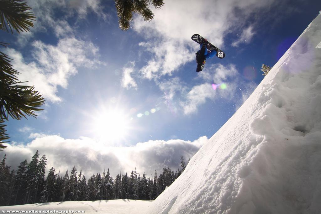 Rider- Josh Lippold
