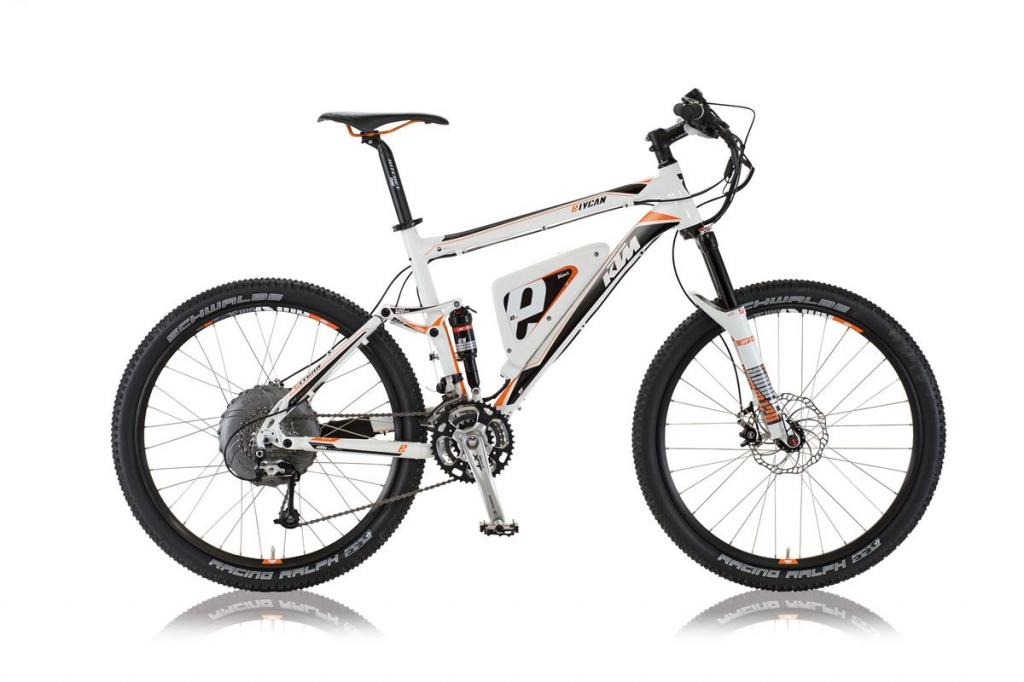 Ktm Bicycles Australia