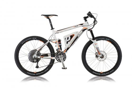 KTM eLycan Electric Bike