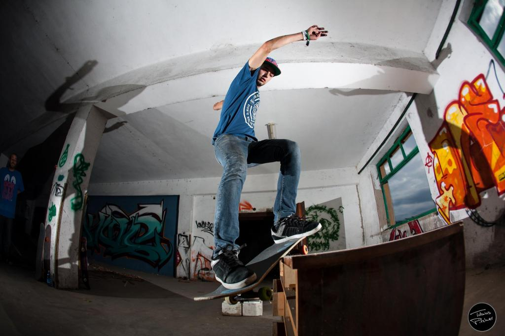 Great FS smith by Paxe