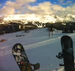 Whistler Blackcomb Opening Day 2013