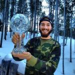 Scotty Lago is World Cup Champ!