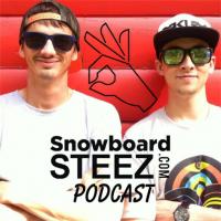 Snowboard Steez