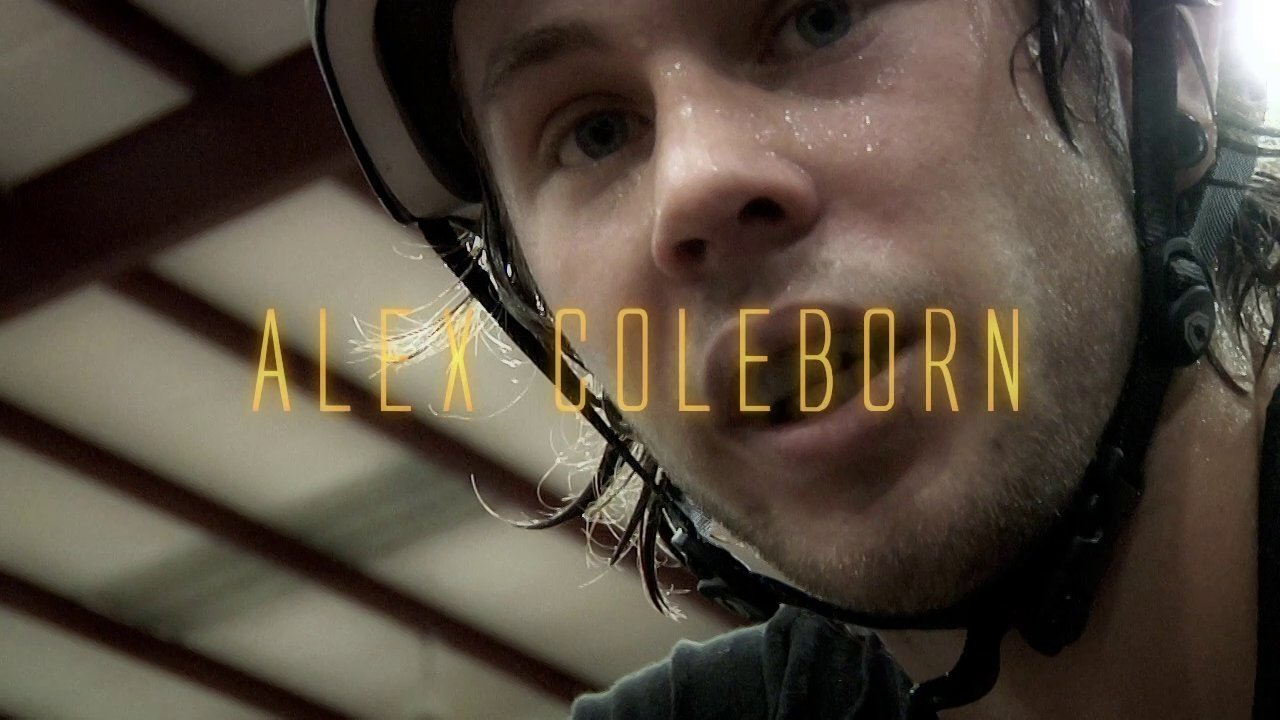 Alex Coleborn-Total BMX Bike Company