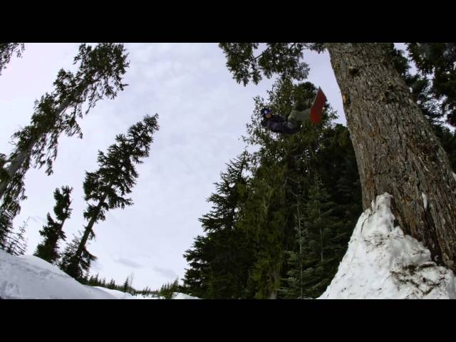 Team Shoot Out 2012 Burton AK Video - TransWorld S