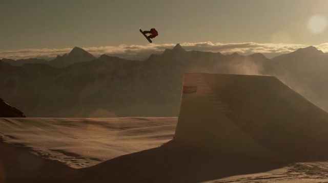 Tom Klocker Season Edit 2011/12