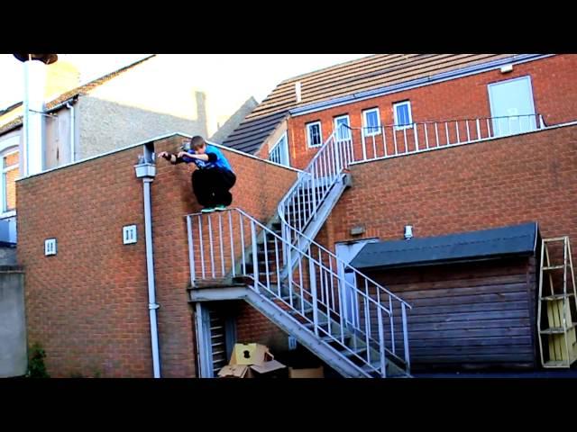 Nathan Jones UK