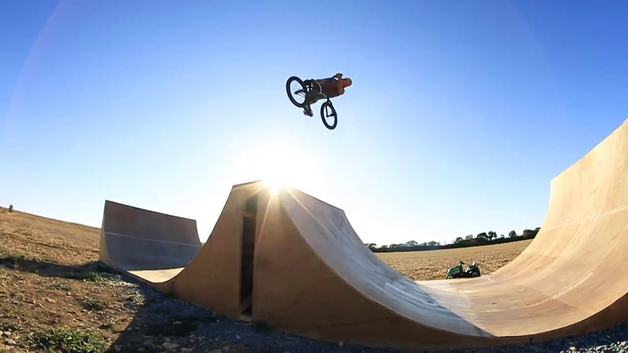 Florent Soulas / Foundation - home session