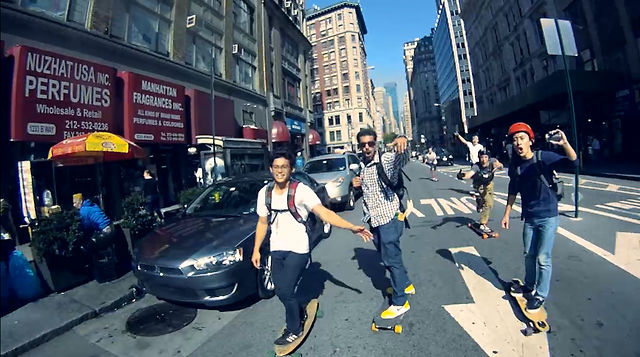 Broadway Bomb 2012