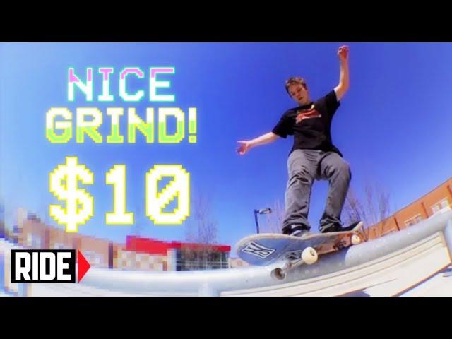 Real Life Skate Videogame