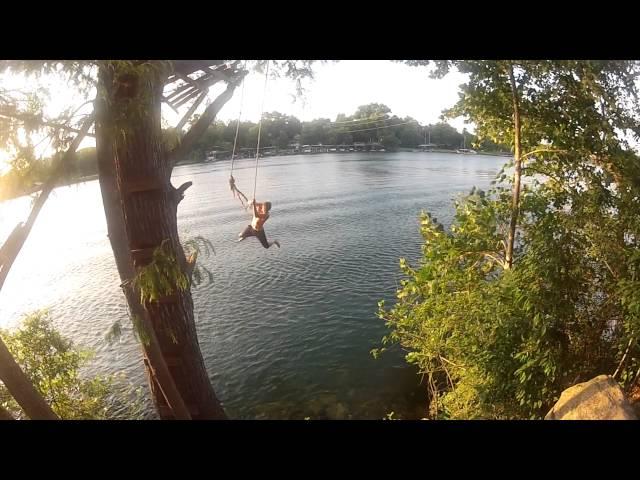 Lake Austin Kids