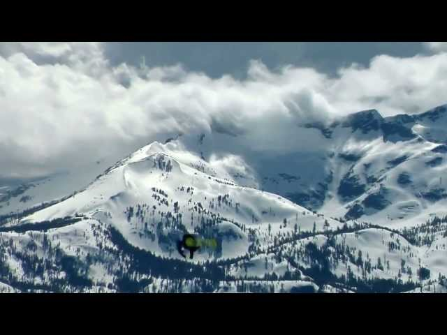 Best Of Snowboard 2012