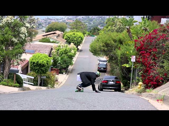 It's My Job - ABEC 11 Longboarding