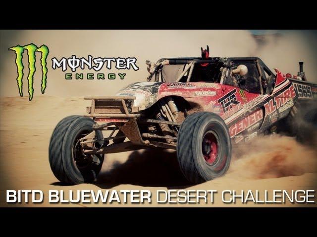 BITD Bluewater Desert Challenge 2012