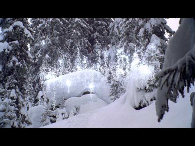 Resonance 2013 Snowboard Video Trailer
