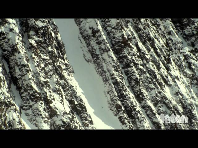 Jeremy Jones's Further 2013 Snowboard Video Traile