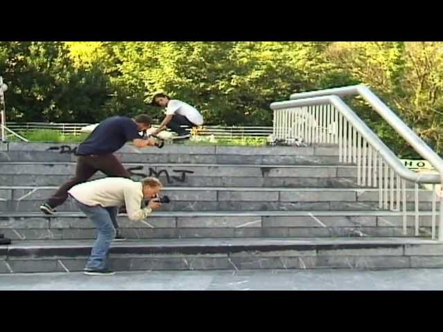 "Best Skateboard Tricks Best Skate Tricks Ever 2012 """