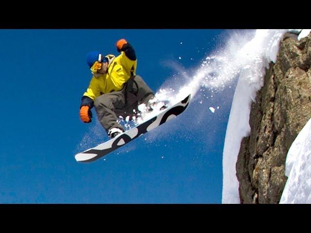 White Silk Road - Snowboarding Afghanistan