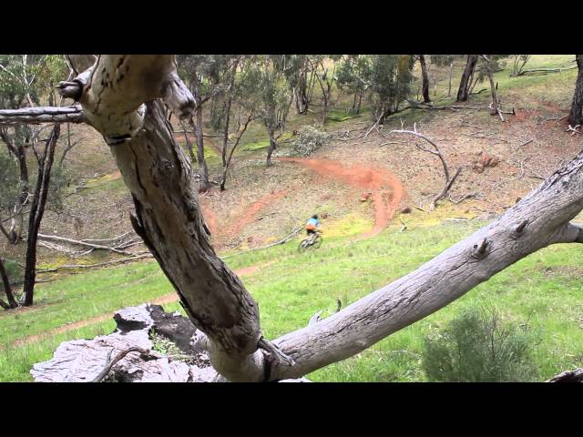 A Melrose Weekend: Melrose MTB Trails