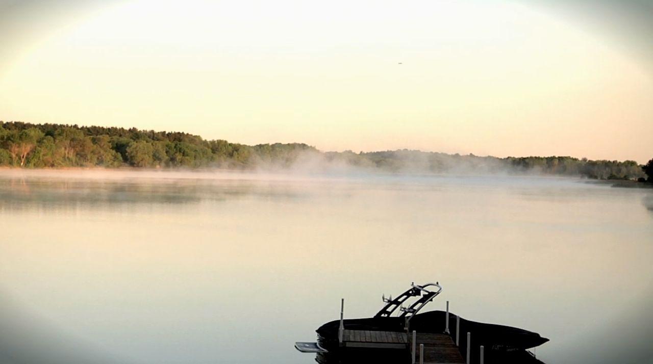 Lake Ashippun Wake Jamz 2012
