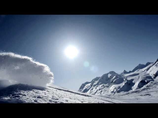 Tailgate Alaska 2012