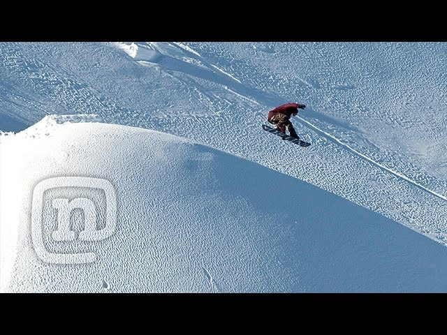 Best Pro Snowboarding Tricks of 2012
