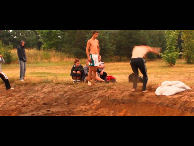 Martial Arts Tricks vol II - Starachowice