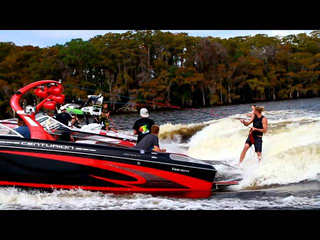 Phase 5 Wakesurfers Media Shoot '13: Trailer
