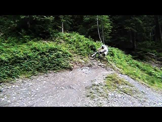 Bikepark Leogang Emotions