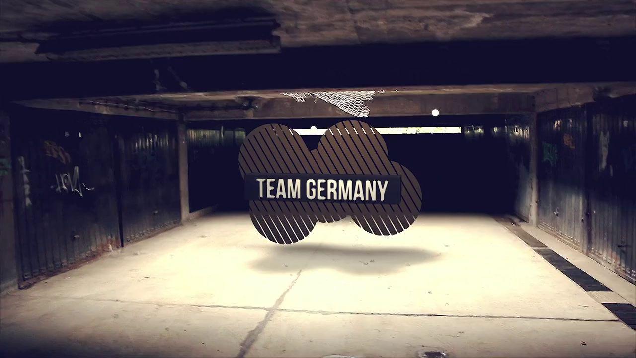 """""""Our Passion"""" - Flysurfer Team Germany Kitelandbo"""