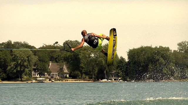 Mid Season Wake n Fun Edit 2012