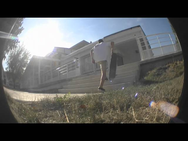 Summer Part - Alexandre Boucaud - C3RI Crew