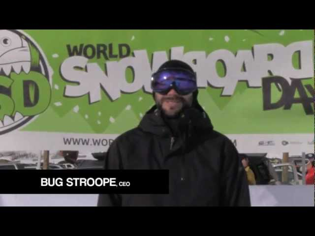 FamilyShred's World Snowboard Day Celebration