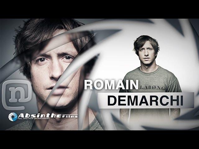 Romain de Marchi Rider Profile
