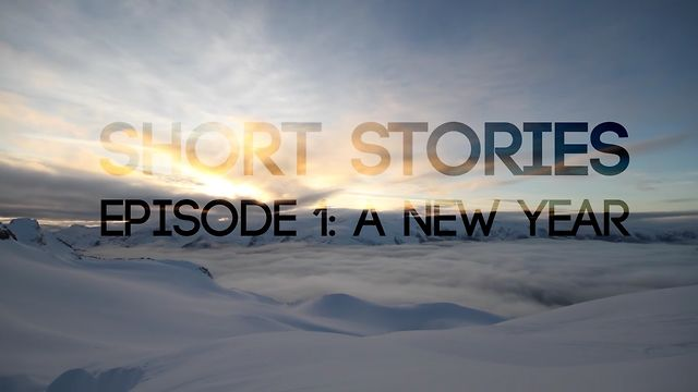 SHORT STORIES - Episode One: A New Year from 33MAG
