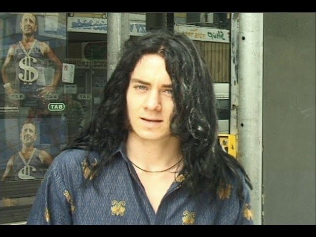 Richie Jackson Brand New Obsolete Video Part