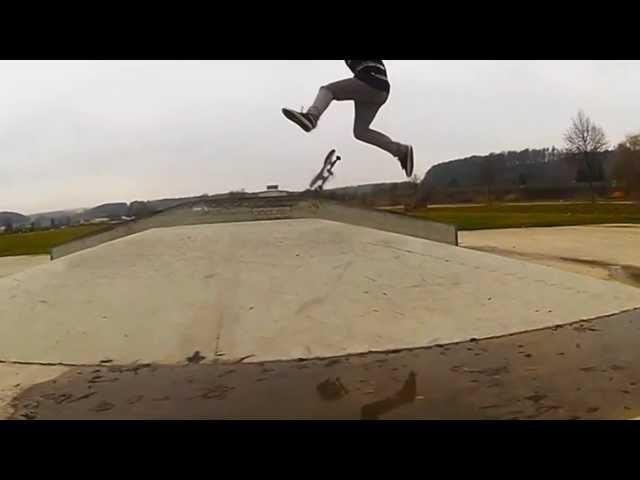WEGO-Skateboarding, Time of the Season