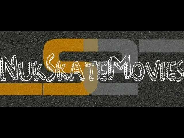 We are skateboarders, final video Vol 1 !!