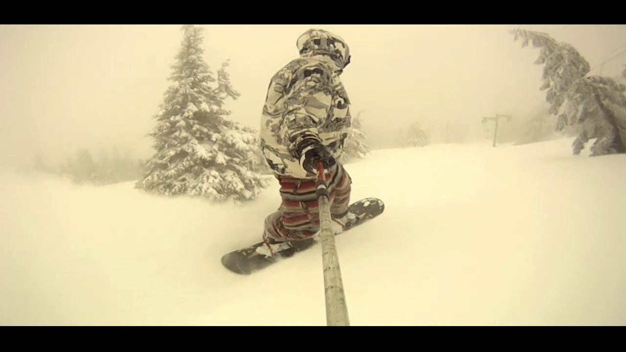 CONTRACT SNOWBOARDS - BC PILSKO - by oXs