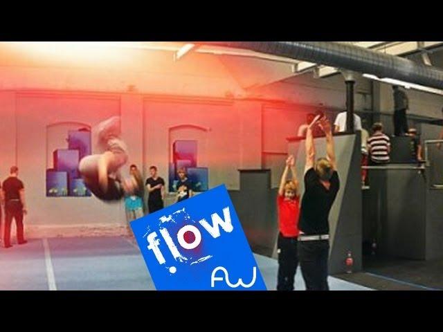 POV Gym Parkour