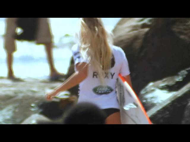 THE GIRLS OF SURFING 8 | AUSTRALIA EDITION
