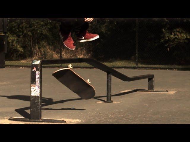 WTF Skateboarding Tricks Part 2