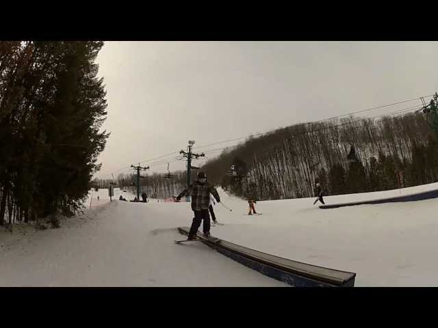 Mini Park Ski Edit