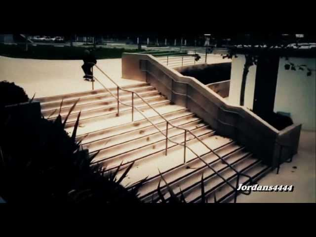Skateboarding Motivation 2013