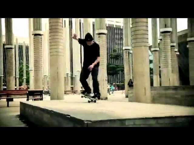 AWESOME TECHNICAL SKATEBOARDING COMPILATION 1 HD