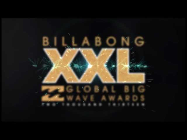 2013 Billabong XXL Men's Best Overall Performance